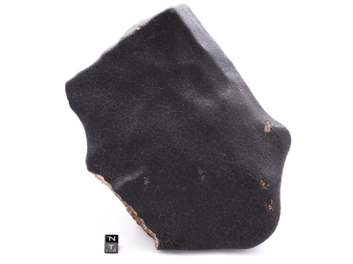 chondrite stone meteorite 3 kilos