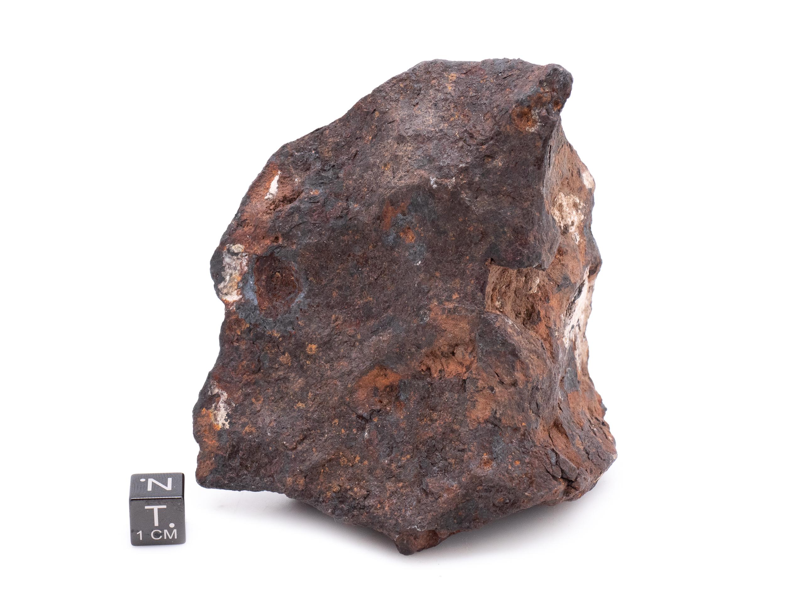 odessa meteorite crater