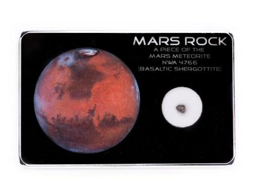 mars box