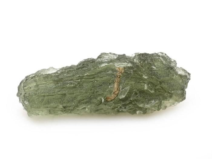 moldavite 3 8 g