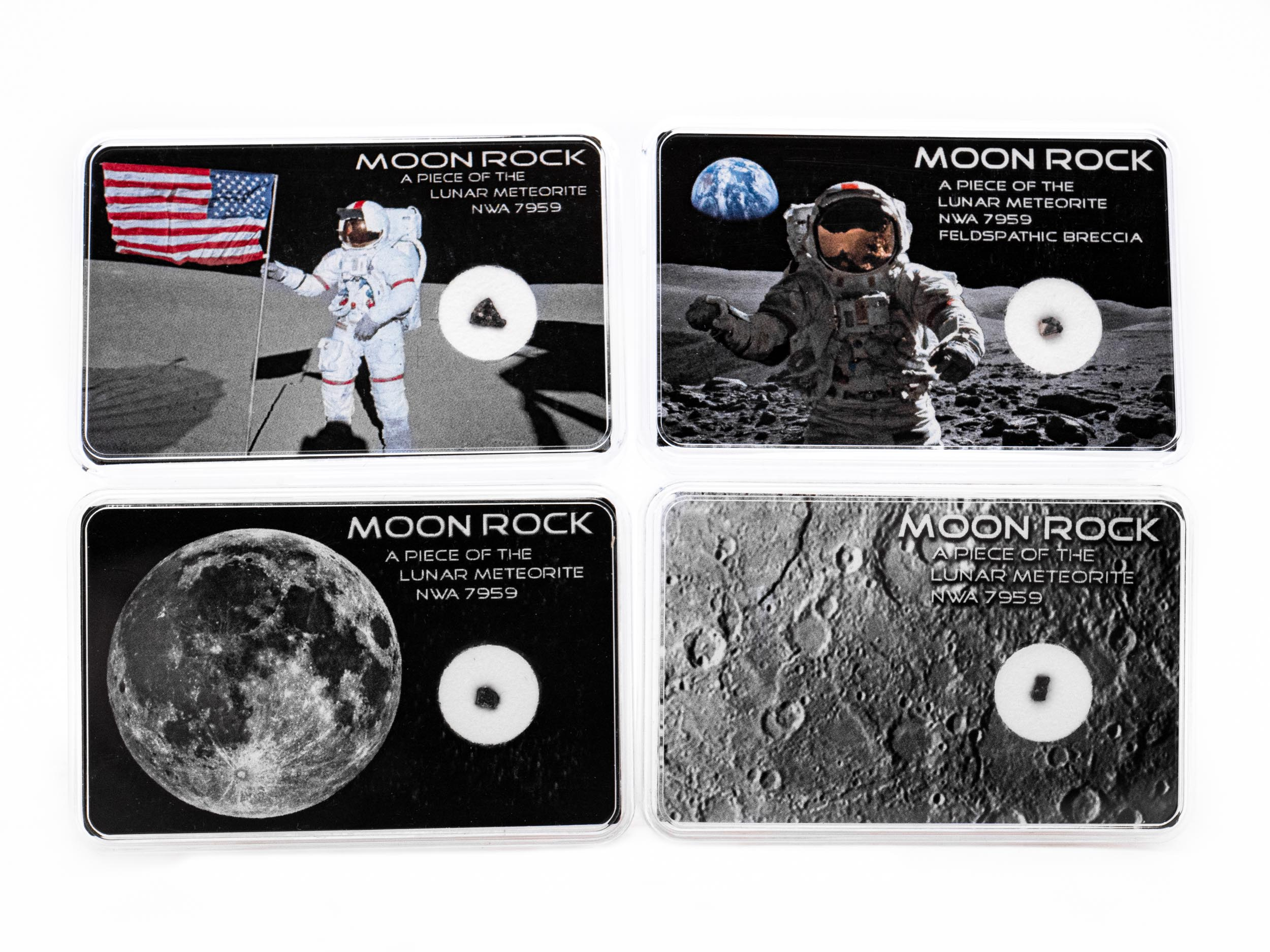 moon rock box