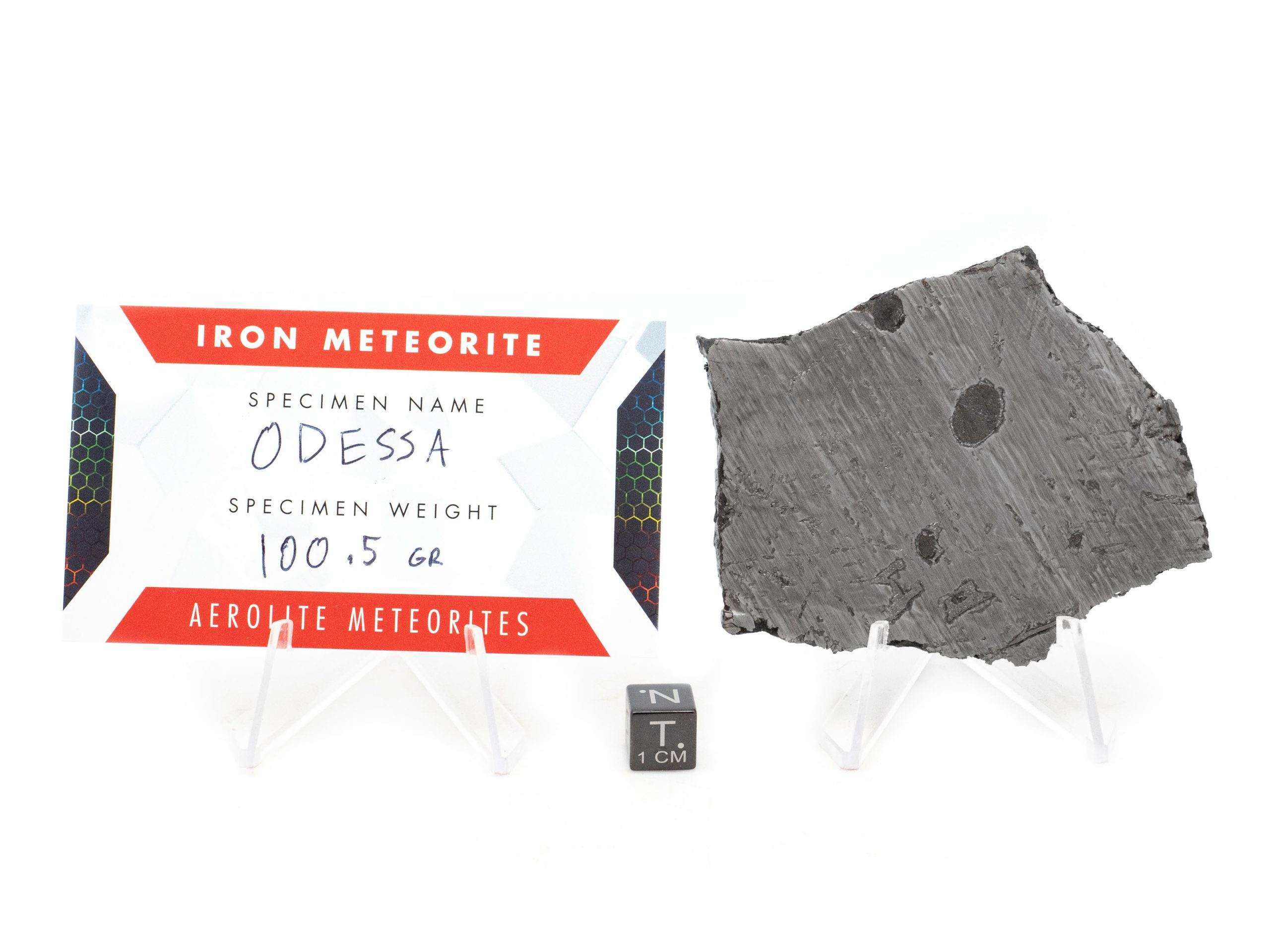 Odessa 100 5 2