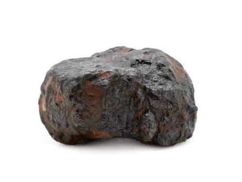 campo iron meteorite