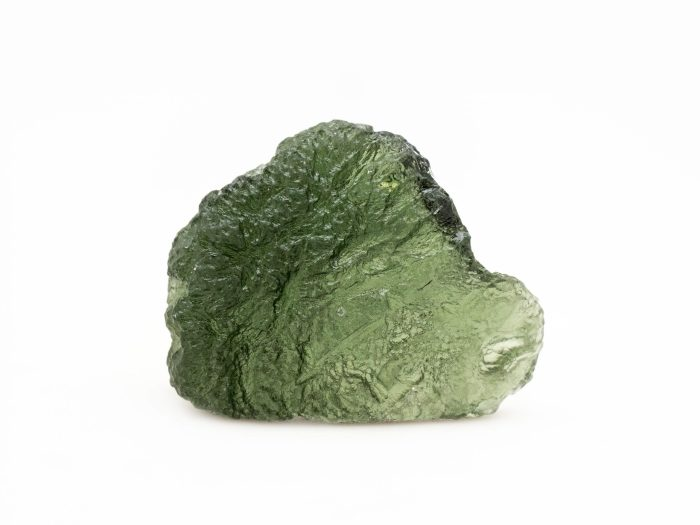 moldavite 55 5 ct
