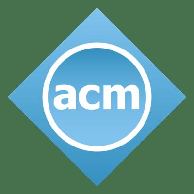 association-for-computing-machinery-logo-png-transparent