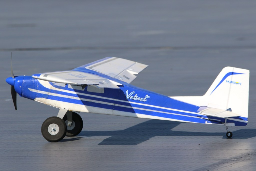 model, rc, airplane