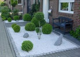 Reihenhaus vorgarten pflastern