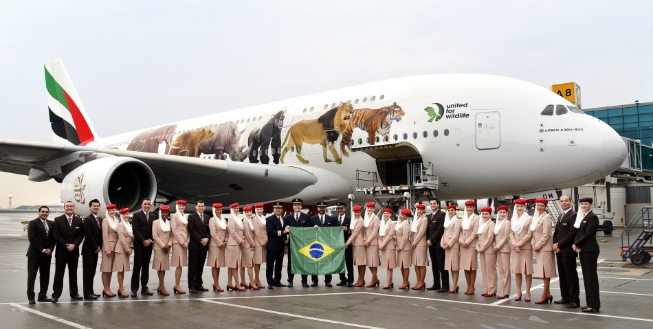 Emirates-A380-to-Sao-Paulo