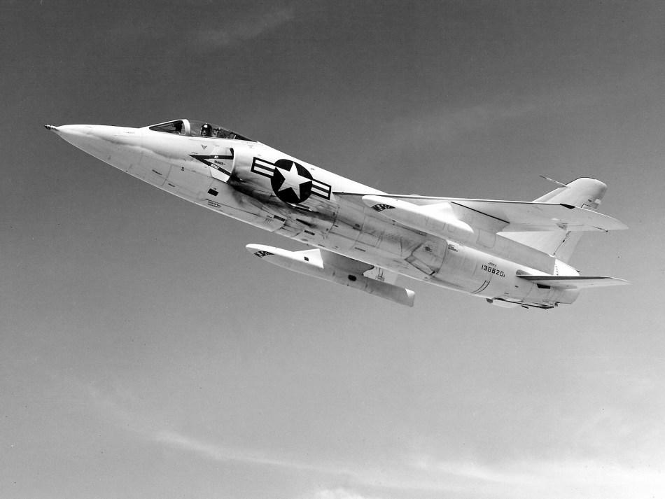 Grumman F11F-1