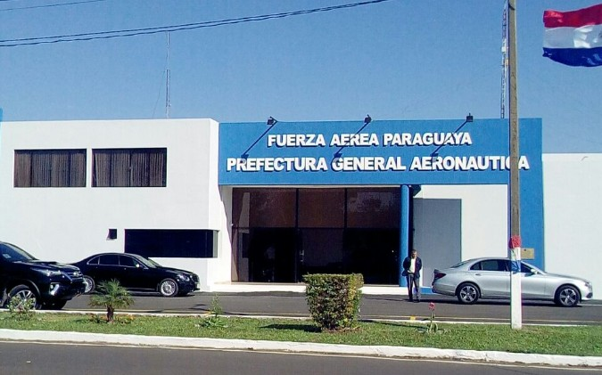 Prefectura General Aeronáutica