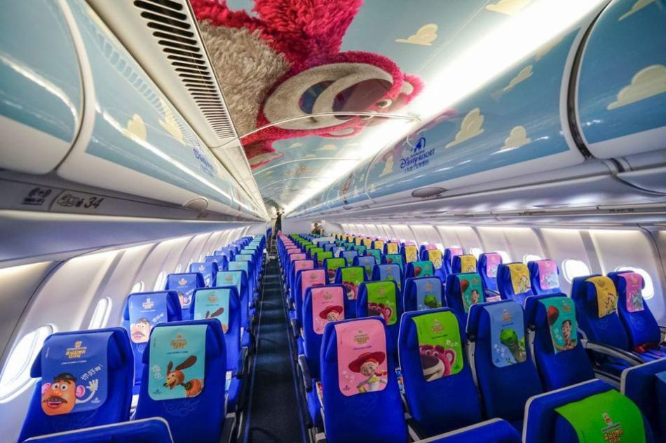 CHINA-EASTERN-AIRLINES-AIRBUS-A330-PIXAR