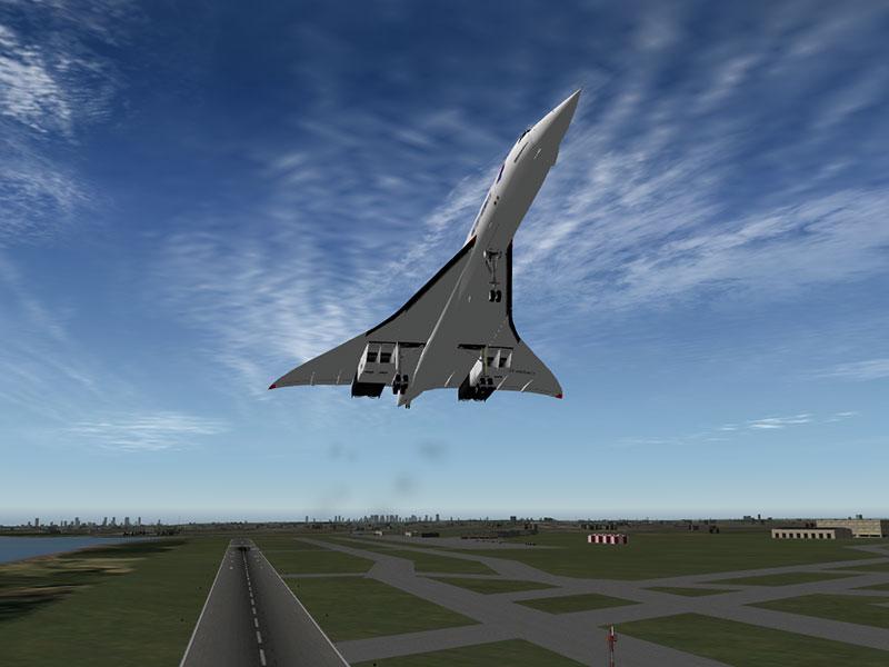 Concorde B Panza