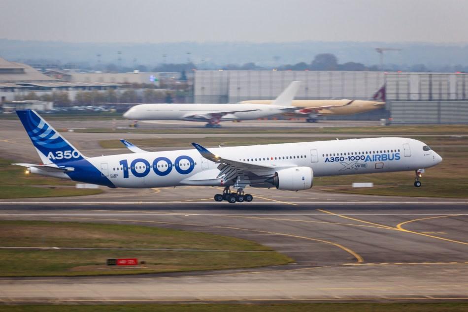 AIB_A350_F-WMIL_29nov16_LFBO