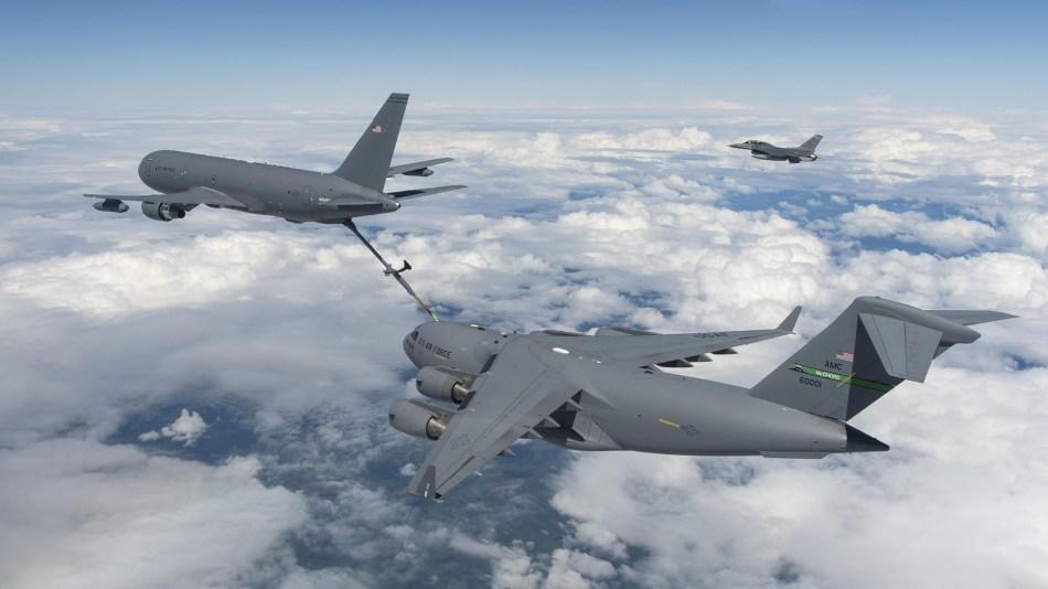 KC-46A-Pegasus