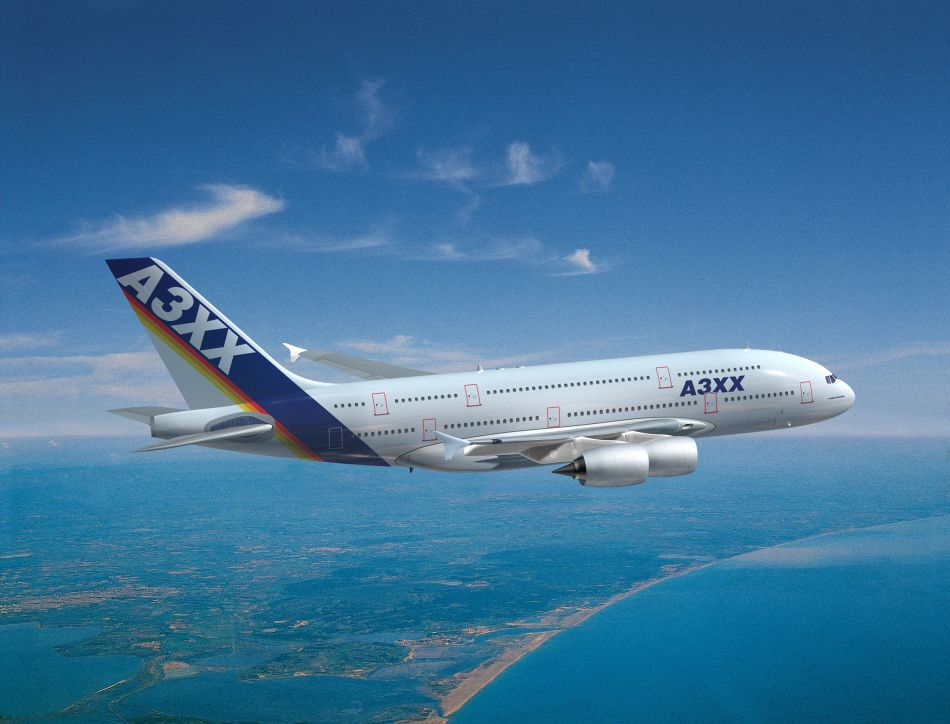 A3XX-historical-in-flight
