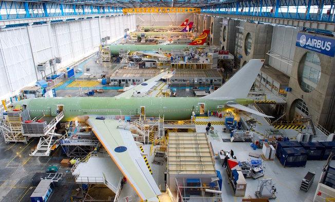 airbus_fabrica