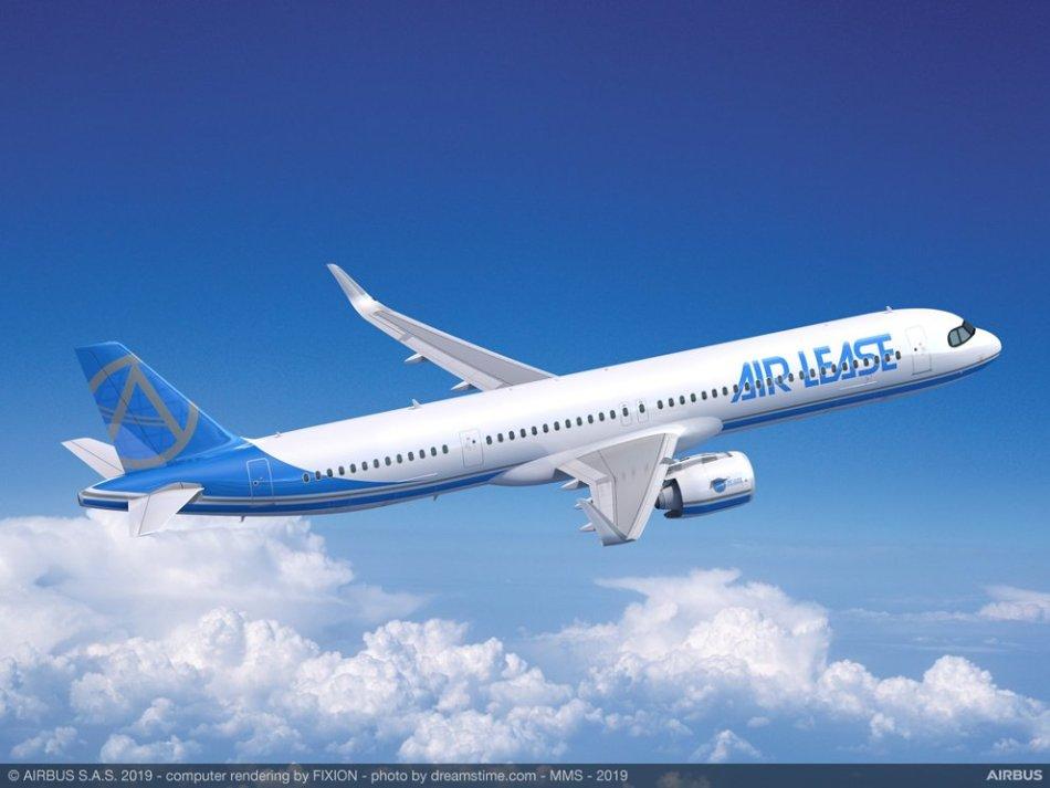 A321XLR-ALC
