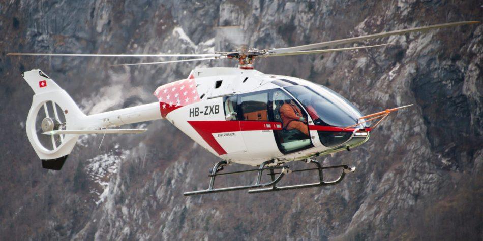 Kopter-SH90