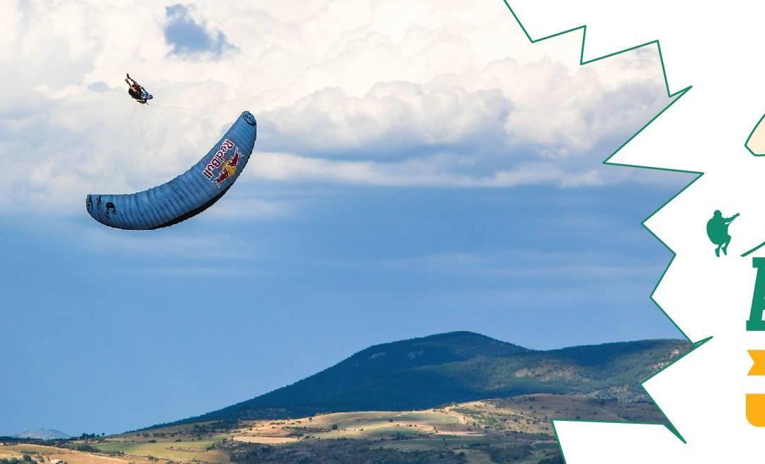 ACRO GAMES, el futuro de la competición acrobática.