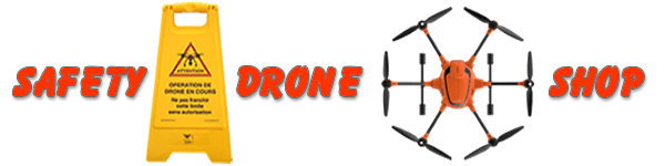 Logo Safety-drone.shop