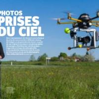 Article de presse - © Denis JEANT