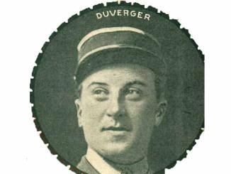 Charles Renarf-duverger