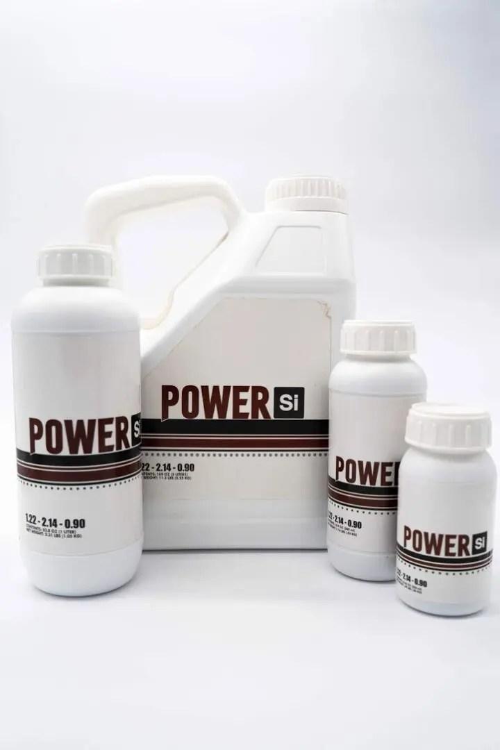 PowerSi
