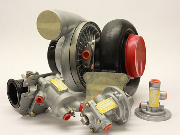 accessories for lycoming engines