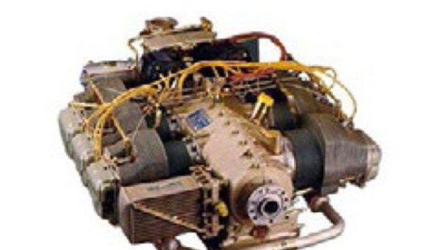continental engine