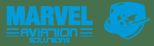 Marvel Aviation Solutions logo