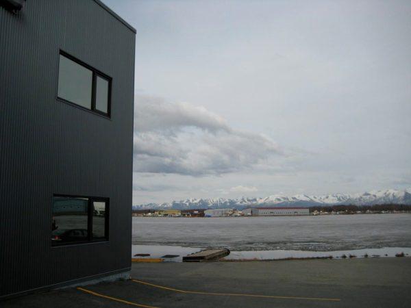 Gregorash Hangar