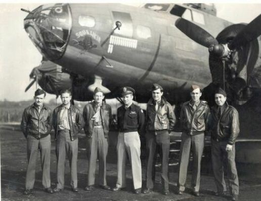 © 100th Bomb Group Federation - Thorpe Abbotts • The Century Bombers Return