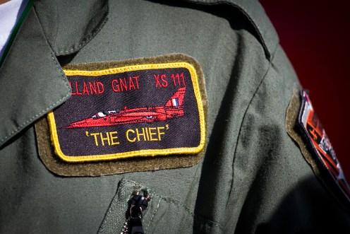 © Adam Duffield • Duxford Air Show 2012 • Duxford Airfield, UK • Gnat Pair