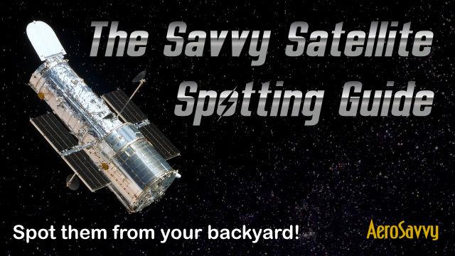 Satellite-splash