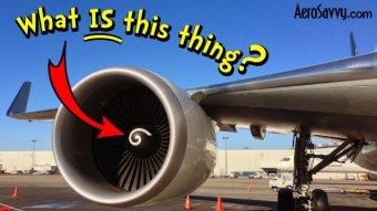 AeroSavvy Top 2016 APU Hidden Engine