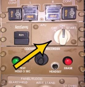 APU-control