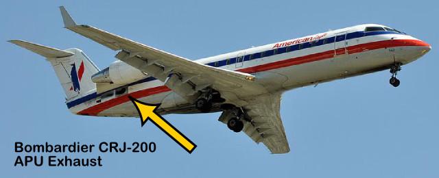 CRJ-200APU