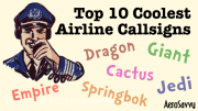 Awesome callsigns