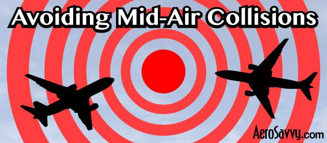 Avoiding Mid Air Collisions