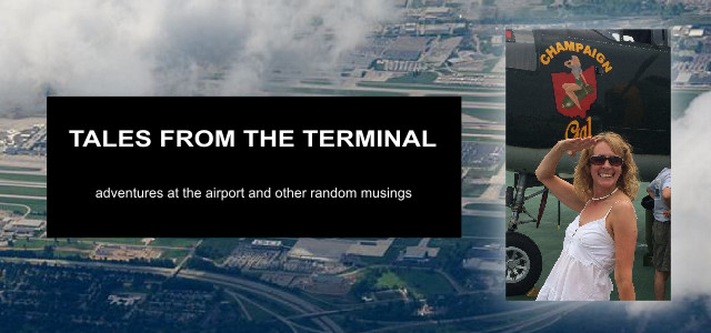 Tales from the Terminal