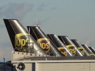 UPS Worldport - AeroSavvy