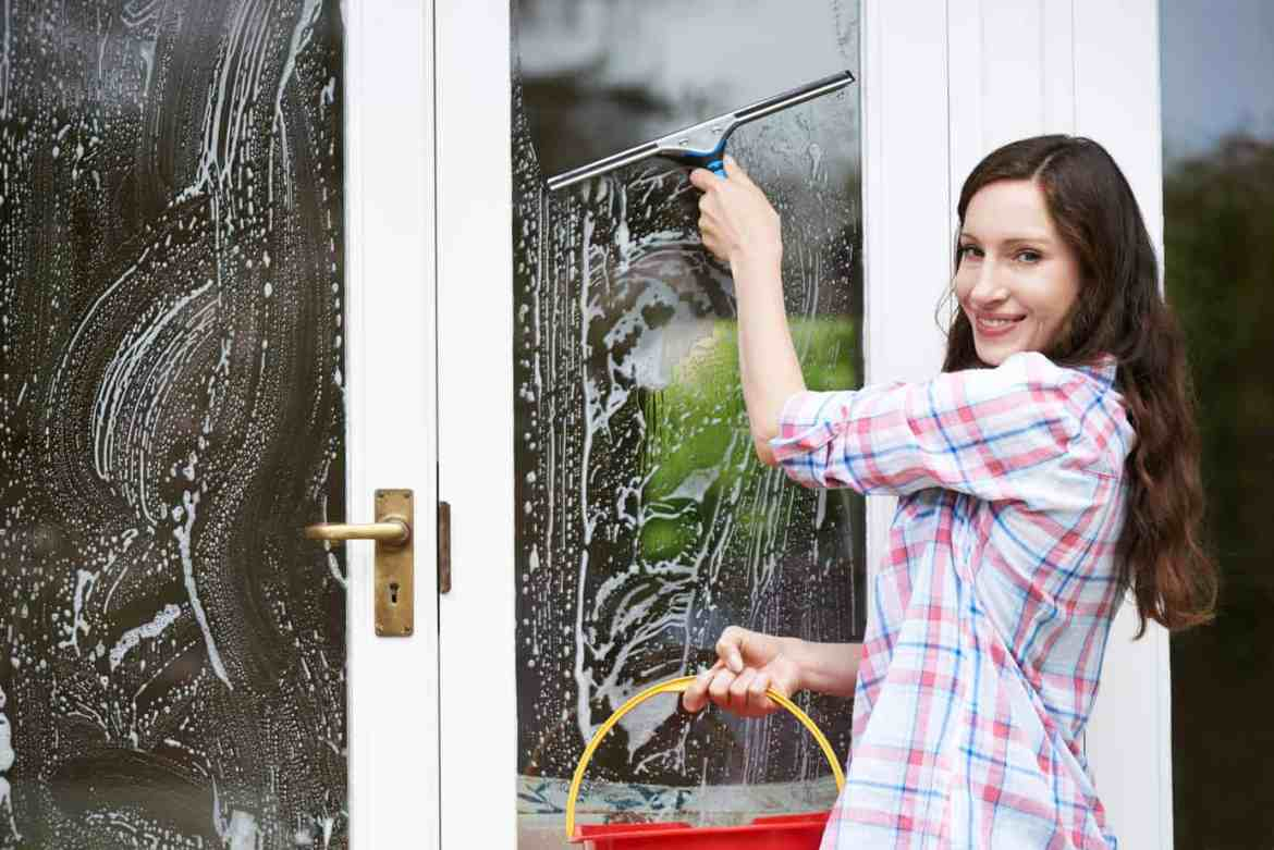 Window Cleaning Tips for beginners