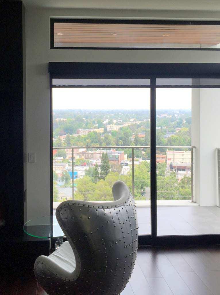 Lutron Window Coverings