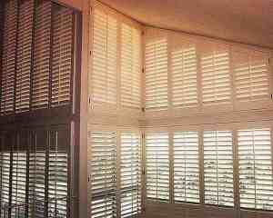 Aero Shade Co Custom Shutters in Los Angeles