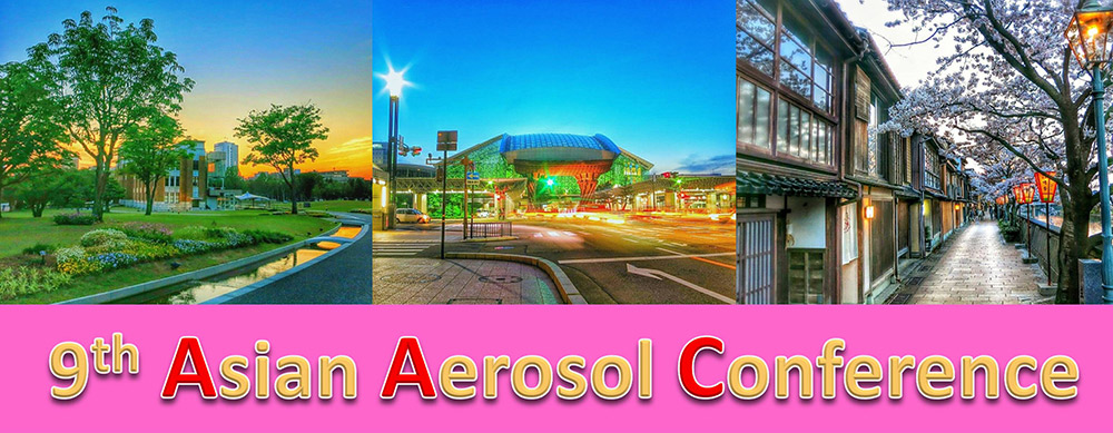 Asian-Aerosol-Conference