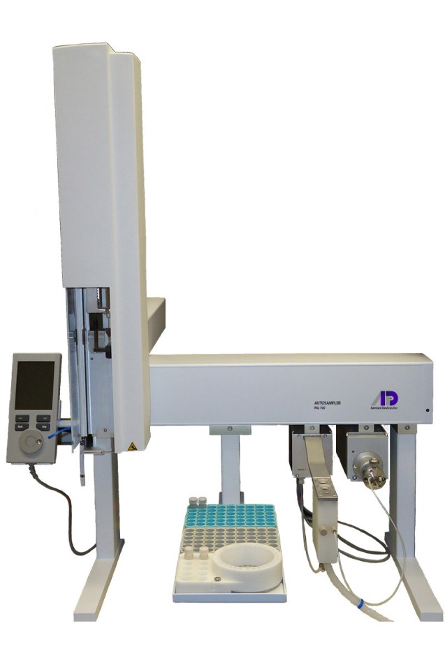 PAL-Autosampler-Aerosol Devices Inc