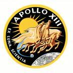 Apollo 13 Patch