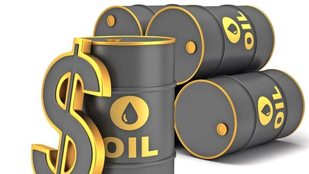 oil-crude