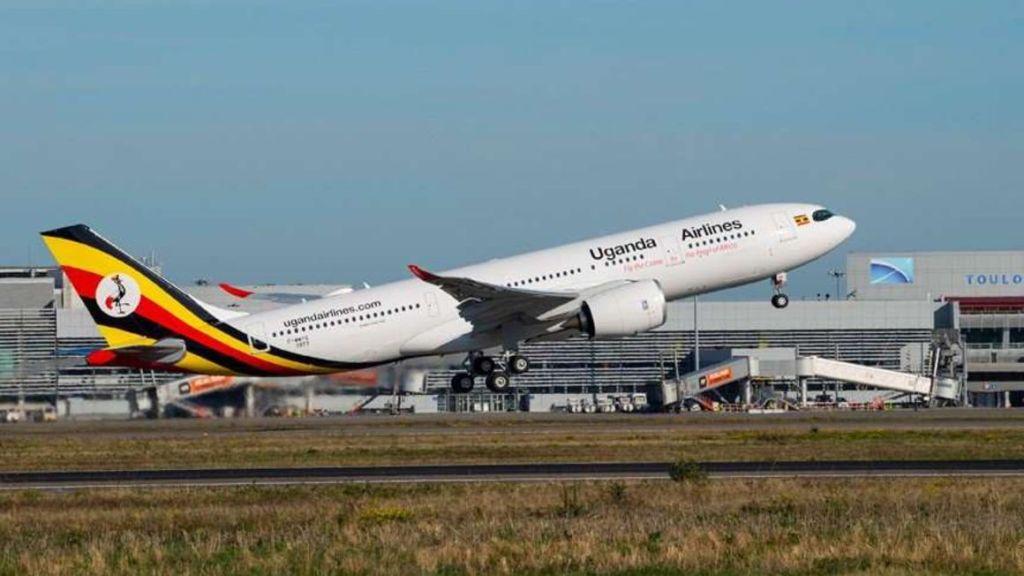 UgandaAirlines