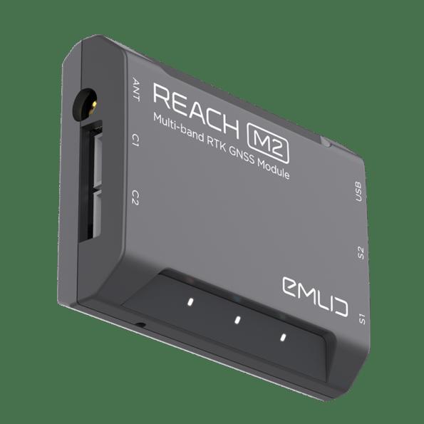Reach m2 (L1 L2)